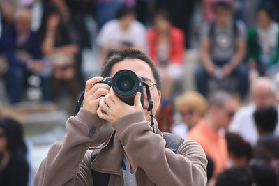 Rome - Photographers
