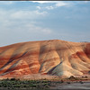 Painted Hills, dslr, 2011