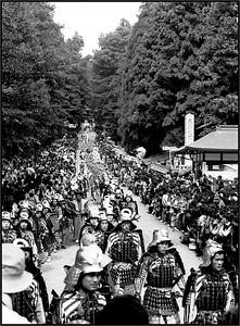 Bonadori Fest, 645 B&W, 1976