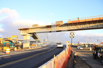 Rt. 36 Construction