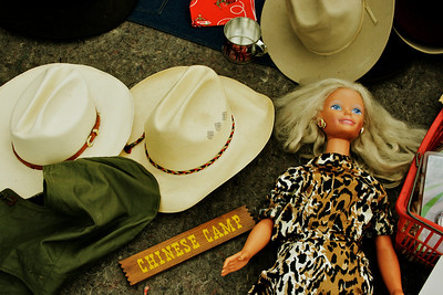 Rustlin' Barbie