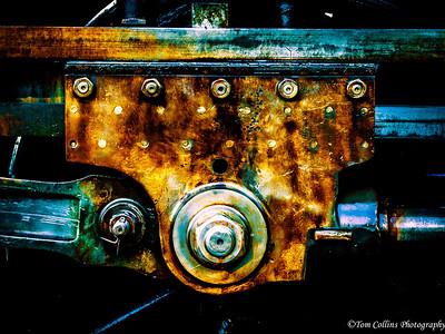 Rusty Rail 2
