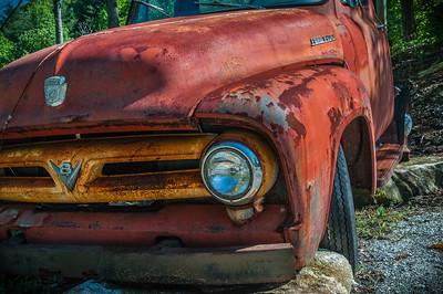 Rusty - 026 The  Last Stop