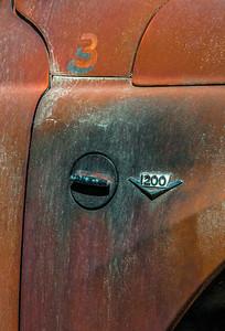 Old Number 3 - V1200