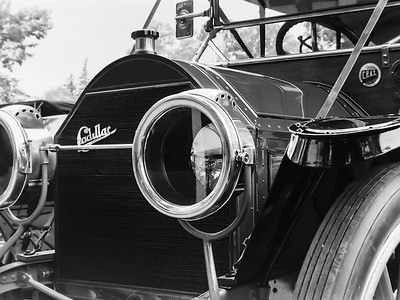 Rusty 001- Cadillac