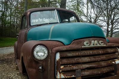 Rusty -043