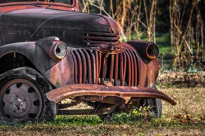 Rusty - 031 Rusty Sad
