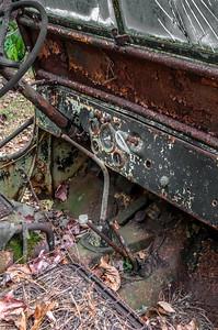 Rusty - 036 Willys Jeep Study 03