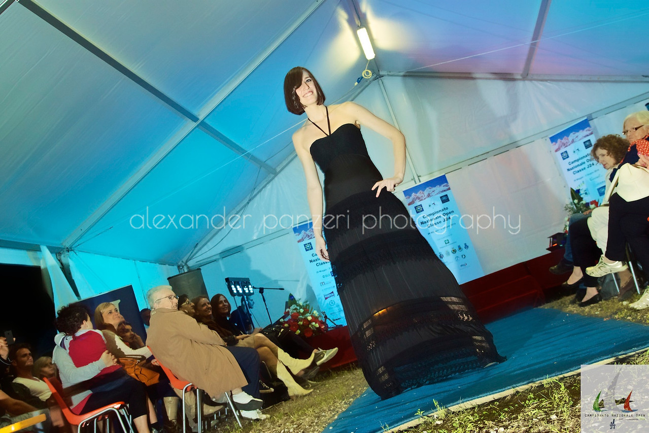 Abito gran galà Karen Derek by Il Prodiere - J24ITA2014