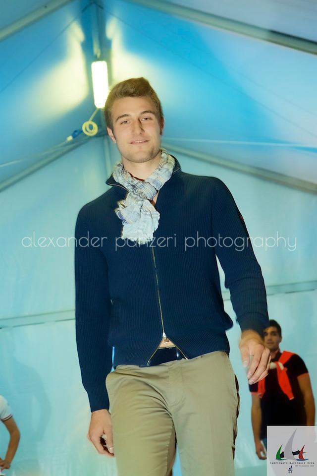Henri Lloyd casual chic by Il Prodiere - J24ITA2014