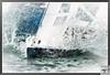 Star Splash - Per recuperare dalle fatiche professionale del Campionato Naz. 2014 Classe J24, si è deciso di spendere un paio di giorni per seguire il Campionato Mondiale 2014 Classe Star, uno spettacolo con quasi 90 imbarcazioni.