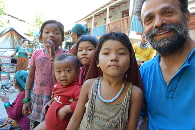 Vertical Nepal - Fall 2016