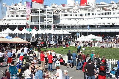 Queen Mary ScotsFestival 2020