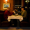 "Day 234<br /> Timberline Restaurant<br /> ""First date in months!"""