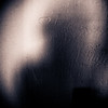 """Day 311<br /> Home<br /> """"Creepy shadow""""<br /> <br /> It wasn't supposed to be a creepy shadow - it was barely visible. But I liked how it turned out. Oh, and maybe it represents the ghost in our house. Yup, a real ghost!"""