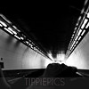 """Day 162<br /> Glenwood Canyon Tunnel<br /> """"The light at the end..."""""""