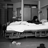 Day 306 (2 of 2)<br /> Gunnison Hospital<br /> <br /> Still sleeping.... She was finally breathing relatively normally and hadn't coughed in a while. And she slept. So nice!