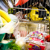 """Day 165<br /> City Market, Gunnison, CO<br /> """"Grocery shopping"""""""
