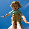 Day 106<br /> Town Park<br /> <br /> Flying! Running around in the park having a GREAT time with the girls!