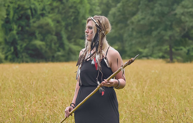 Tribal Princess 2018