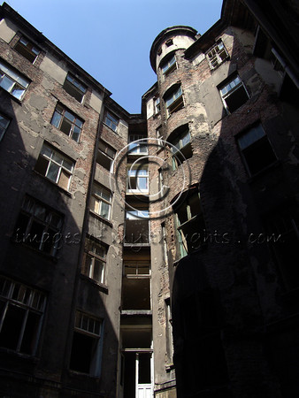 """For someone touring modern Warsaw it is almost possible to forget the horrors the Jews suffered in this city. A tour of the Jewish ghetto and the """"Route of the Brave"""" brings you back to your senses.           <b>Click on photo to enlarge</b>"""