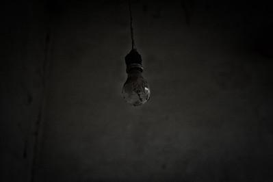 Silent Light