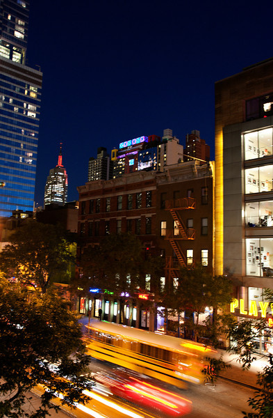PLAY, <br /> New York City<br /> © Laura Razzano 2012