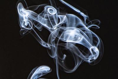 Smoke Study -001