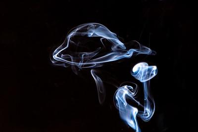 Smoke Study -004