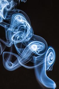 Smoke Study -007
