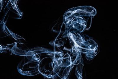 Smoke Study -008