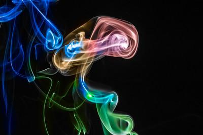 Smoke Study -013