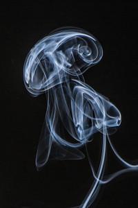 Smoke Study -003