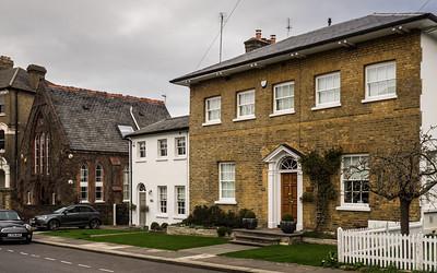 Vicars Moor Lane