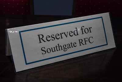 southgate Rugby 22sep18