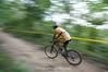 Mountain Biking at Bukit Kiara, KL