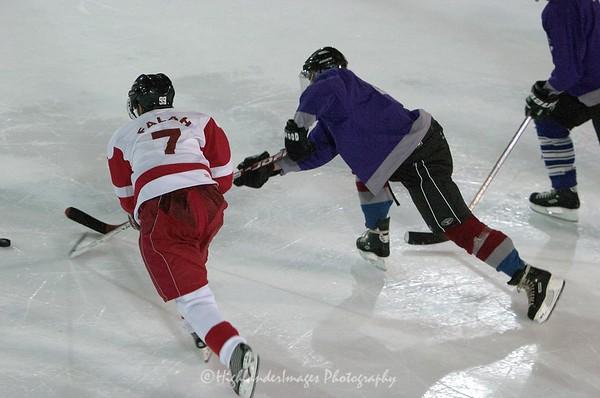 World Ice Hockey Fives, Kuala Lumpur, May 2005