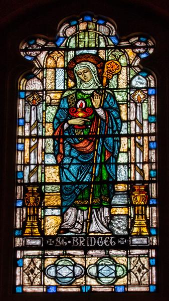 St. Bridget