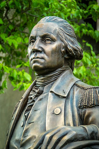 Cincinnati George Washington