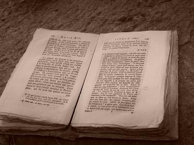 """""""Le Siecle de Louis XIV"""" - Voltaire  Edizione originale del MDCCLIII (1753) Chez la Veuve Knoch & J.G. Eslinger"""