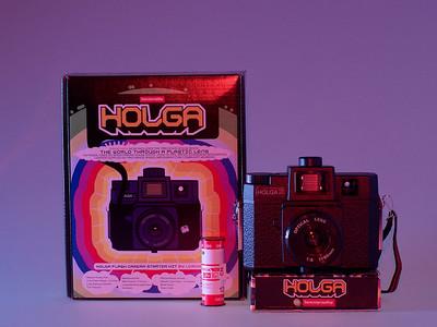 Lomo Holga 6x6