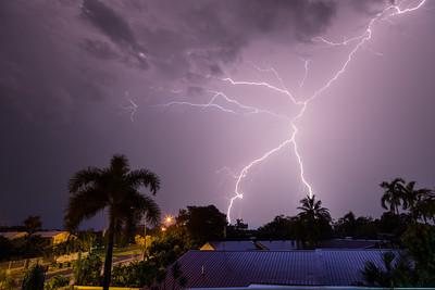 High Five Lightning