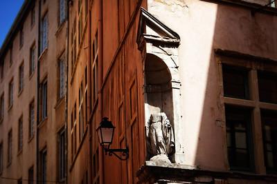 Rue de la Fronde