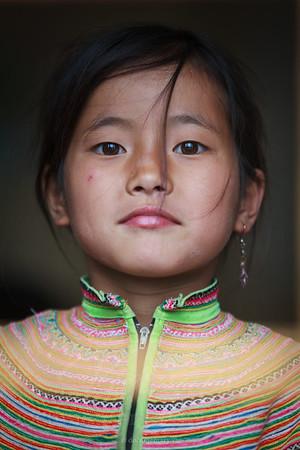Hmong pupil