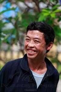 Hmong man
