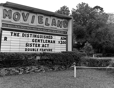 MOVIELAND - 1992 Sanford, FL