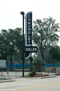 HOLLER - Winter Park, FL