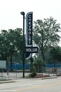 HOLLER - Winter Park, FL