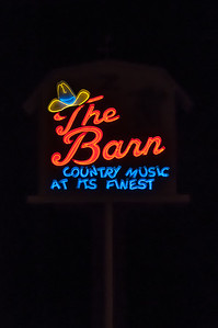 The Barn - Sanford, FL