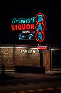 George's Liquor - Sanford, FL